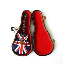 Pasgeboren fotografie instrument baby foto hulprekwisieten  stijl: gitaar