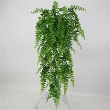 5 PC'S simulatie Fern gras plant muur opknoping planten Home bruiloft winkel decoratie