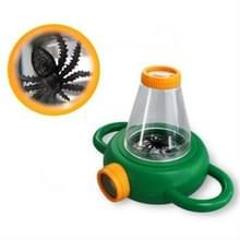 4X Handheld Insect Vergrootglas Kleuterschool Teaching Aids
