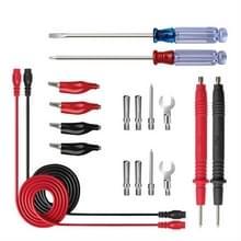 ANENG PT1020+ multimetertafelpen multifunctionele verwisselbare needletafelpen elektronische reparatiegereedschapssets