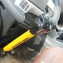 Anti-diefstal auto Steering Wheel Lock T-vormige slot  grootte: 36x 18.5 cm