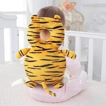 Baby peuter bescherming hoofd Shatter resistente gewatteerde hoofdsteun  stijl: Tiger