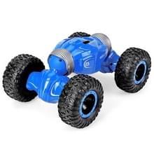 JJR/C Q70 Desert Cars Off Road buggy Toy hoge snelheid klimmen RC auto kinderen speelgoed (blauw)