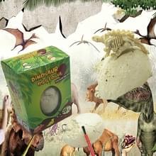 Archeologische mijnbouw dinosaurus fossiele archeologische Toy dinosaurus skelet model