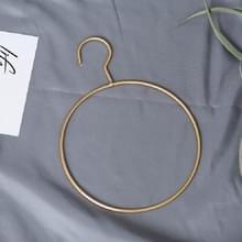Opknoping handdoek rack metalen haak (ronde)