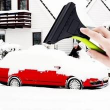 2 stks auto Ice Scraper voor auto venster Snow Cleaning Remover voorruit Snow Shovel