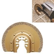 Multi-Purpose Treasure accessoires elektrisch gereedschap accessoires multifunctionele gereedschaps blad zaagblad Carbide zaagblad  stijl: halfronde