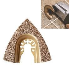 Multi-Purpose Treasure accessoires elektrisch gereedschap accessoires multifunctionele Gereedschapblade zaagblad Carbide zaagblad  stijl: polijsten Blade