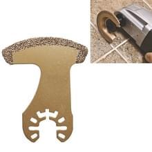 Multi-Purpose Treasure accessoires elektrisch gereedschap accessoires multifunctionele gereedschaps blad zaagblad Carbide zaagblad  stijl: gevormd