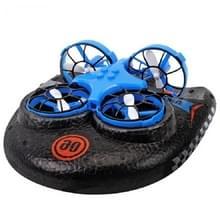 JJR/C Mini Drone Afstandsbedieningsvliegtuigen(Blauw)