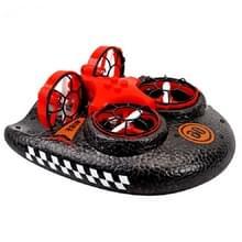 JJR/C Mini Drone Afstandsbedieningsvliegtuigen (Rood)