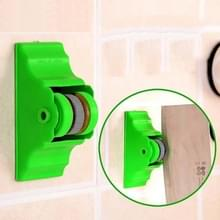 10 PCS Wall Hanging Quick Sharpener met Base Kitchen Tools