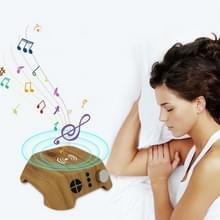 Intelligent Sleep Instrument Electronic Music Sleep Aid (Houtnerf)