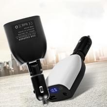 Voor DJI Phantom 3 SE Standard Digital Car Charger