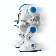 Kinderen Educatieve Assembly Robot Science and Education Electric Assembly DIY Toys