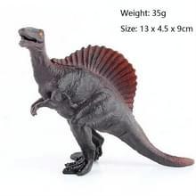 Simulatie Animal Dinosaur World Static Toy Models  Style: 6 PCS Spinosaurus