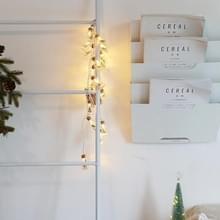 2m 20LEDs Kerst string verlichting kerstklokken bal decoratie lamp  stijl: wensboom
