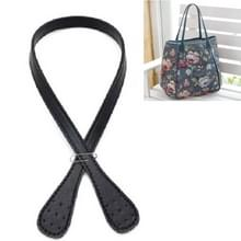 2 PCS Handtas PU Tas tas accessoires (Zwart)