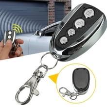 Garage deur elektrische afstandsbediening sleutel voor garagedeuren klonen motorfietsen alarmen