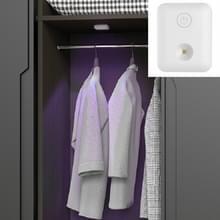 Gang Kast Desinfectie Lamp Huishoudelijk Toilet UV-sterilisator(Wit)