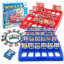 Kinderen logische redenering spel Guess Board Kid puzzel spel partij speelgoed