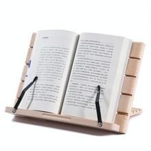 Lezen van fixed Book Stand Map Desktop Computer Shelf