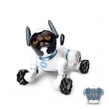 Intelligente Afstandsbediening Voice Control Robot Dog Voice Dialogue Dansen kinderen huisdier speelgoed