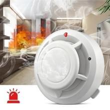 Brandbescherming rookmelder draadloze gas sensor zeer gevoelig brand alarm