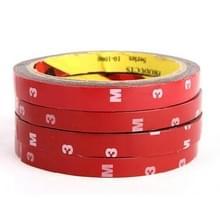 3M hoge temperatuur acryl Foam dubbelzijdig tape naadloze plakband sticker (8cm)