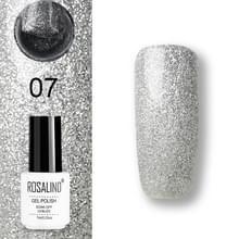 ROSALIND Gel Poolse Set UV Semi permanente Primer Top Coat Poly Gel lak Nail Art Manicure Gel  capaciteit: 7ml 07