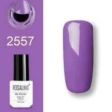 ROSALIND Gel Poolse Set UV Semi permanente Primer Top Coat Poly Gel lak Nail Art Manicure Gel  capaciteit: 7ml 2557