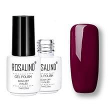 ROSALIND Gel Poolse Set UV Semi permanente Primer Top Coat Poly Gel lak Nail Art Manicure Gel  capaciteit: 7ml 2606