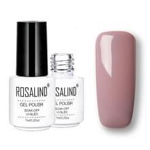 ROSALIND Gel Poolse Set UV Semi permanente Primer Top Coat Poly Gel lak Nail Art Manicure Gel  capaciteit: 7ml 35