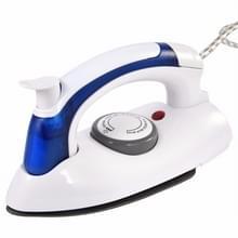 Mini Portable opvouwbare elektrische stoomstrijkijzer voor kleding met 3 versnellingen Teflon plaat handheld Flatiron voor Thuisreizen
