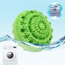 2st groene Wasserij herbruikbare Anion moleculen Magic Ball wassen schoonmaken