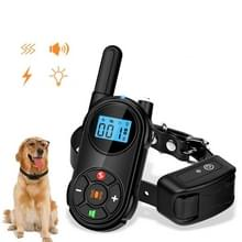 Multifunctionele Afstandsbediening Dog Training Device Bark Stop Oplaadbare Waterdichte Huisdier Training Device