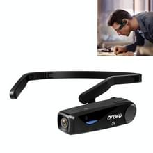 ORDRO EP5 WIFI APP Live Video Smart Head-Mounted Sports Camera Zonder Afstandsbediening(Zwart)