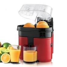 Double Tray Orange Juice Machine Residu-Sap-Scheiding Juicer Fruit Groente Juicer  EU Plug