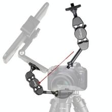 ETOMU SLR Camera Magic Arm Aansluiten statief mount