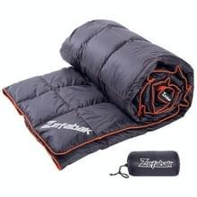Picknick mat waterdicht camping deken warme deken vochtbestendig nylon strandmat  willekeurige kleur levering