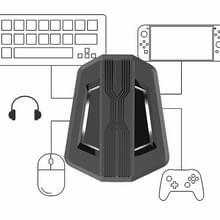 Toetsenbord- en muisconverter voor PS4/Switch/PS4 Pro/XBOX ONE(ondersteuning voor audiomodellen)