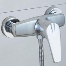 Badkamer mengen klep douche warm en koud water kraan  specificatie: kraan