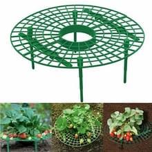 10 PCS Strawberry Stand Balkon Tuinieren Stand Plant Klimmen Pijler