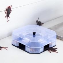 5 PCS Kakkerlak val huishouden niet-giftige val kleine kakkerlak huis