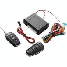 2 Set Auto Afstandsbediening Centrale Lock Keyless Entry System 12V Universele modelsleutel