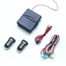 2 Auto's instellen met keyless entry afstandsbediening schakelaar centraal slot  ongeacht het type voertuig
