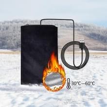 STARTRC Battery Safety Guard Charge Bag USB automatische verwarming isolatie brandwerende zak voor DJI Mini 2