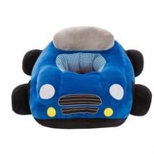 Baby zetels sofa cartoon stoel speelgoed auto sofa (blauw)