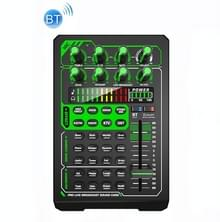 E1 Mixer Bluetooth-geluidskaart set K Song Live Sound Processor