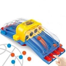 Desktop Ejection Basketbal Machine Indoor Two-Person Battle Interactieve Bordspel Speelgoed